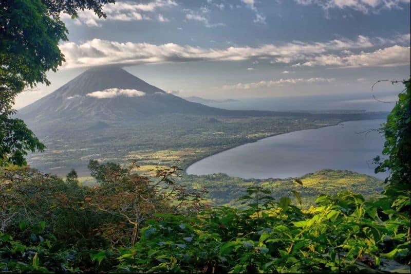 Que cosas ver y hacer en Nicaragua - Visitar lugares turisticos y destinos principales