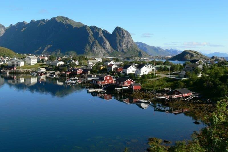 Que cosas ver y hacer en Noruega - Visitar lugares turisticos y destinos principales