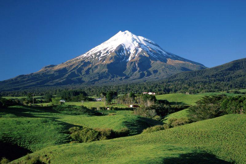 Que cosas ver y hacer en Nueva Zelanda - Visitar lugares turisticos y destinos principales