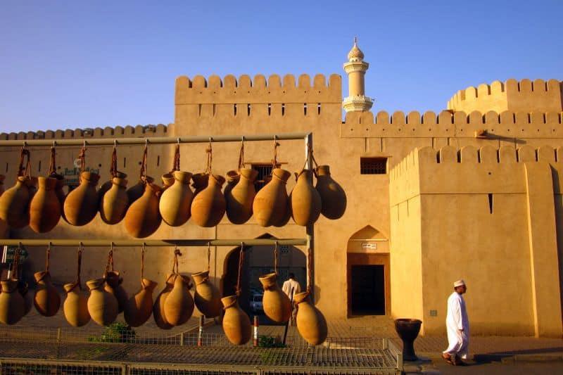 Que cosas ver y hacer en Oman - Visitar lugares turisticos y destinos principales