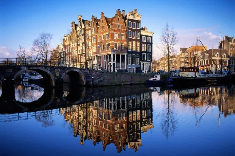 Que cosas ver y hacer en Paises Bajos - Visitar lugares turisticos y destinos principales