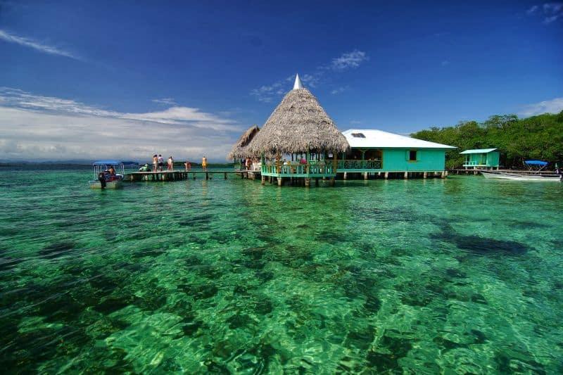 Que cosas ver y hacer en Panama - Visitar lugares turisticos y destinos principales