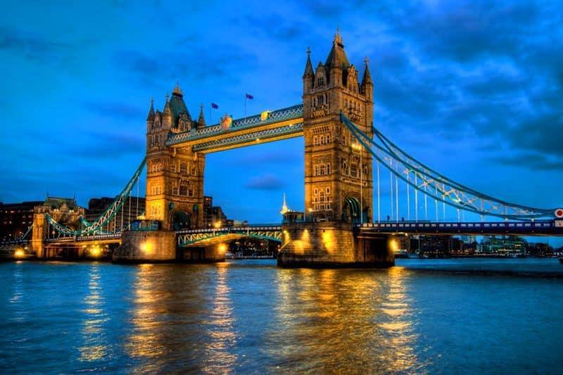 Que cosas ver y hacer en Reino Unido - Visitar lugares turisticos y destinos principales