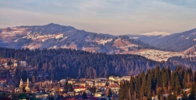 Que cosas ver y hacer en Rumania - Visitar lugares turisticos y destinos principales