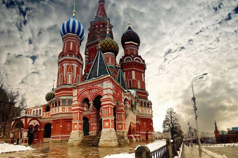 Que cosas ver y hacer en Rusia - Visitar lugares turisticos y destinos principales