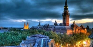 Que cosas ver y hacer en Serbia - Visitar lugares turisticos y destinos principales