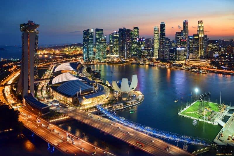 Que cosas ver y hacer en Singapur - Visitar lugares turisticos y destinos principales