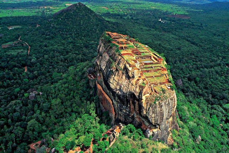 Que cosas ver y hacer en Sri Lanka - Visitar lugares turisticos y destinos principales