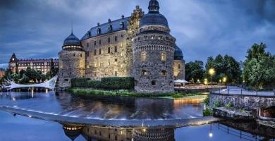 Que cosas ver y hacer en Suecia - Visitar lugares turisticos y destinos principales