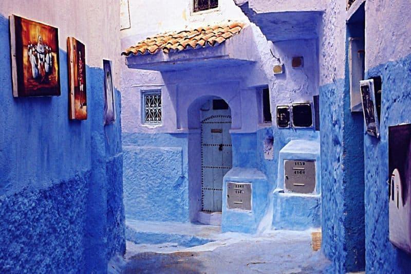 Que cosas ver y hacer en Tunez - Visitar lugares turisticos y destinos principales