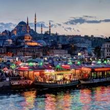 Que cosas ver y hacer en Turquia - Visitar lugares turisticos y destinos principales