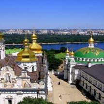 Que cosas ver y hacer en Ucrania - Visitar lugares turisticos y destinos principales