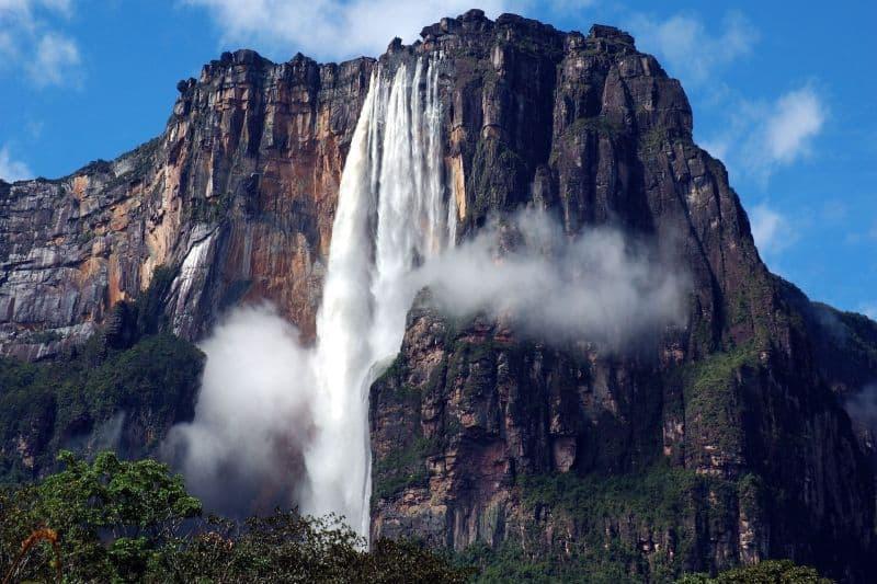 Que cosas ver y hacer en Venezuela - Visitar lugares turisticos y destinos principales
