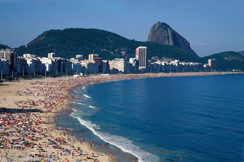 Que cosas ver y hacer en Brasil - Visitar lugares turisticos y destinos principales