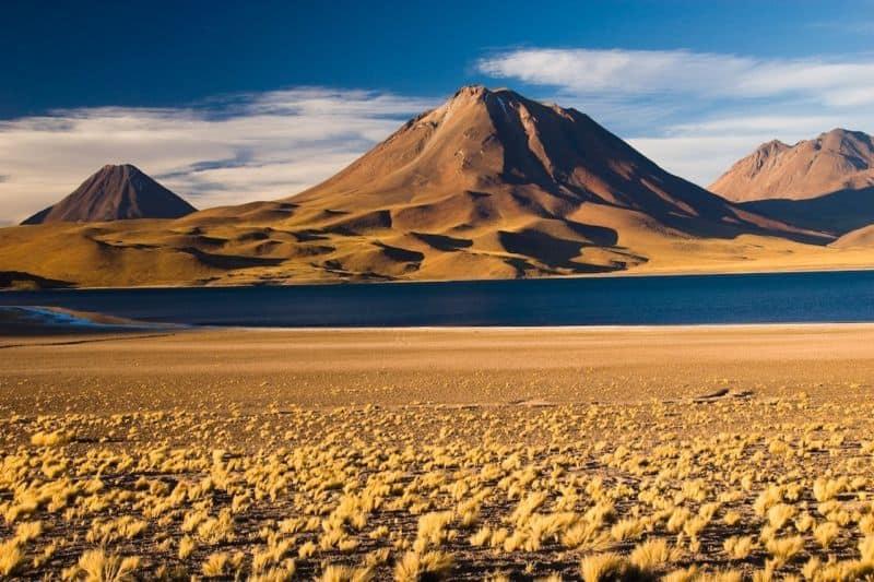 Que cosas ver y hacer en Chile - Visitar lugares turisticos y destinos principales