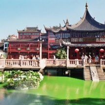 Que cosas ver y hacer en China - Visitar lugares turisticos y destinos principales