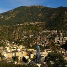 Que ver en Andorra - Que visitar y que hacer - Lugares de interés turísticos