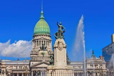 Argentina Latinoamérica