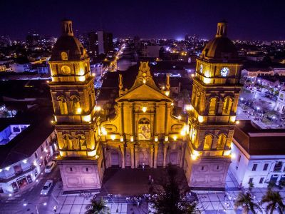 Bolivia Latinoamérica