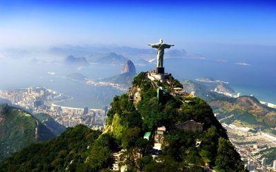 Brasil Latinoamérica