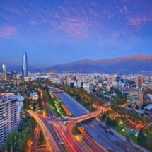Chile Latinoamérica