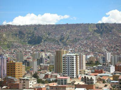 Ciudades más visitadas de Latinoamérica
