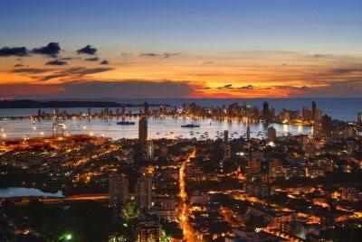 Colombia Latinoamérica