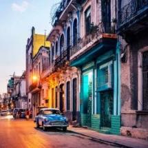 Cuba Latinoamérica