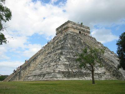 Maravillas de Latinoamérica