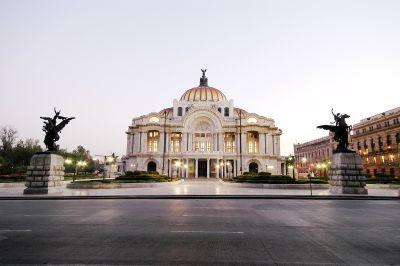 México Latinoamérica