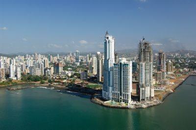 Panamá Latinoamérica