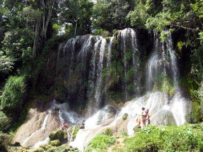 Parques Nacionales de Latinoamérica