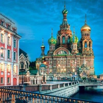 Maravillas de Europa
