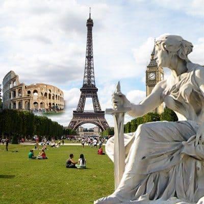 Mejores destinos de Europa