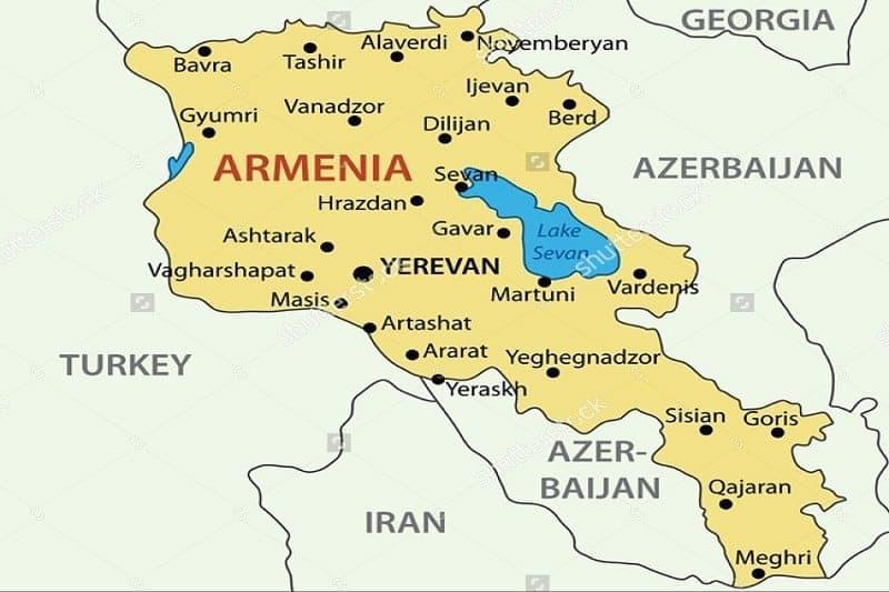 Que ver en Armenia - Lugares destinos y sitios turisticos para visitar - cosas que hacer