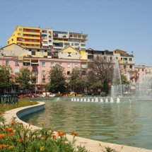 Que ver en capital de Albania Tirana