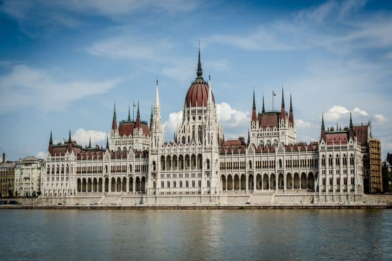 ¿Qué ver en BUDAPEST? - ¿Qué LUGARES Visitar?