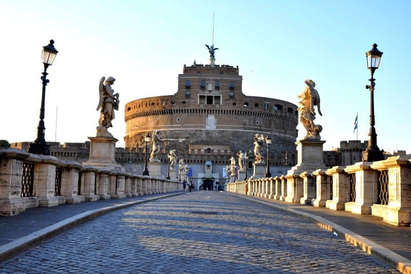 ¿Qué ver en ROMA? - ¿Qué LUGARES Visitar?