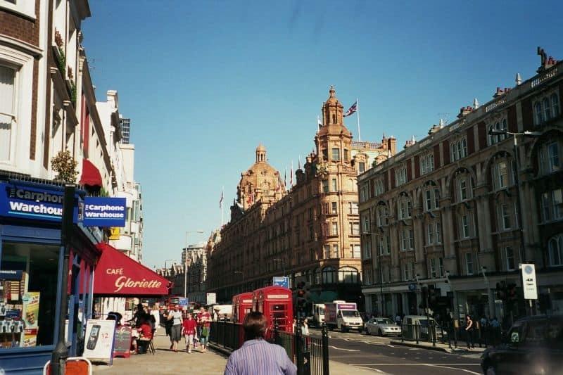 ¿QUÉ VER en LONDRES? - ¿Qué LUGARES Visitar?