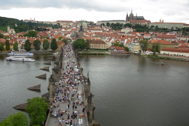 ¿QUÉ VER en PRAGA? - ¿Qué LUGARES Visitar?