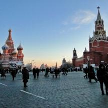 ¿QUÉ VER en MOSCU? - ¿Qué LUGARES Visitar?
