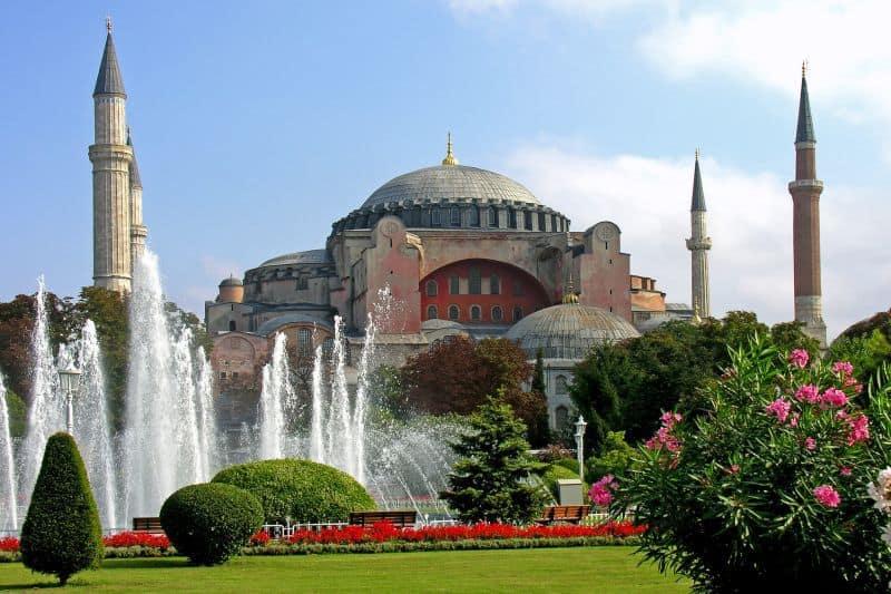 ¿QUÉ VER en ESTAMBUL? - ¿Qué LUGARES Visitar?