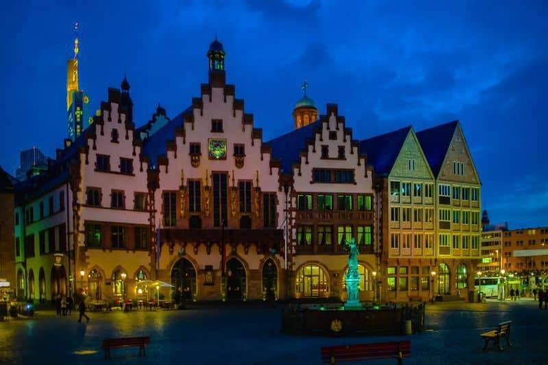 Que cosas ver y hacer en Europa - Visitar lugares turisticos y destinos