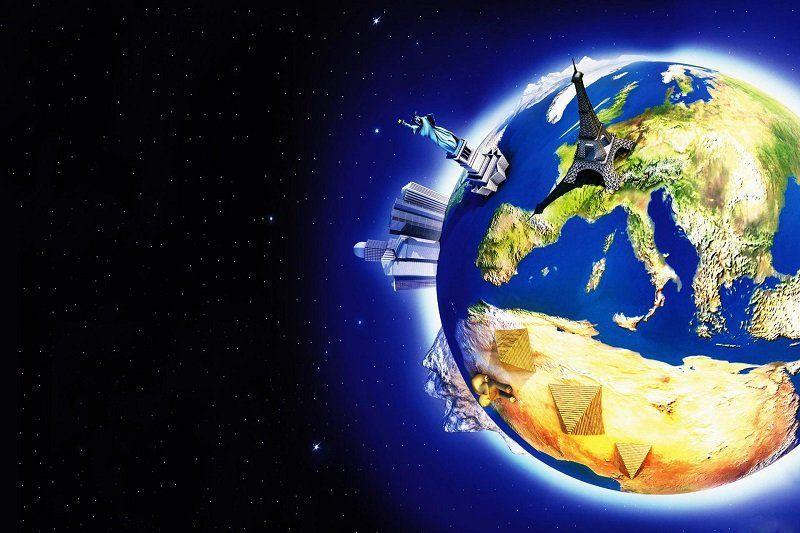 Queverenz.com - Viajar por el mundo