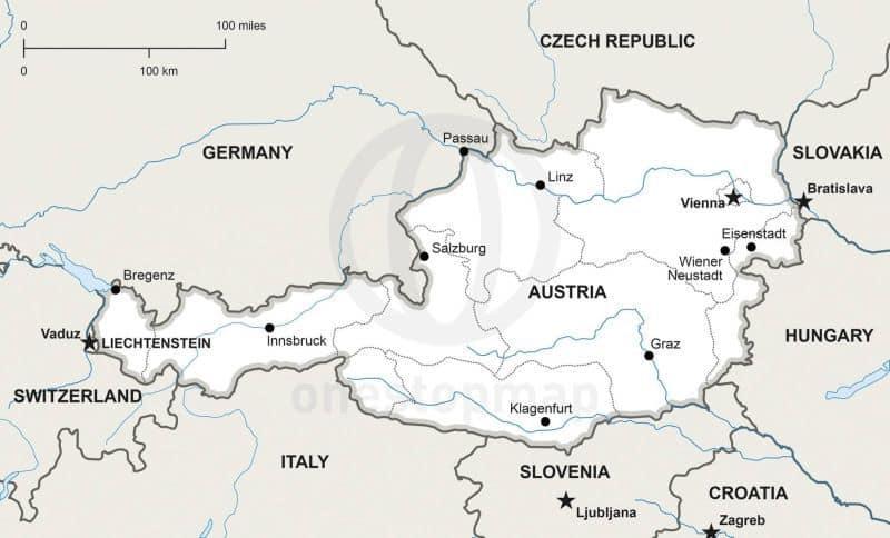 ¿Qué ver en AUSTRIA? - ¿Qué LUGARES Visitar?