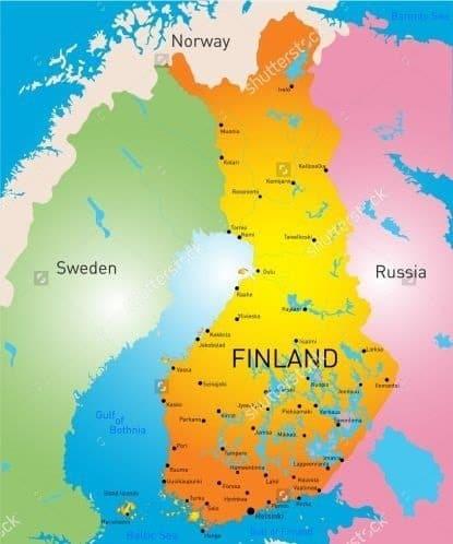 ¿Qué ver en FINLANDIA? - ¿Qué LUGARES Visitar?