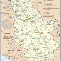 ¿QUÉ VER en SERBIA? - ¿Qué LUGARES Visitar?
