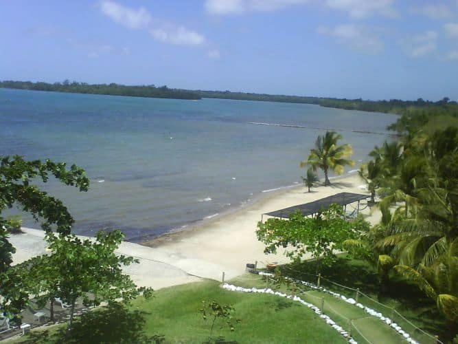 Bahía de Amatique