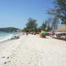 Playa de Serendipity