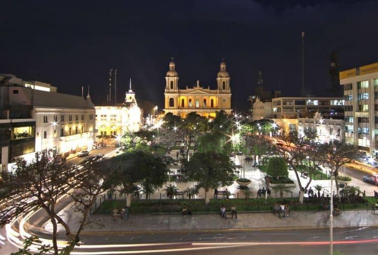 ¿Qué cosas ver y hacer en la ciudad de Chiclayo?